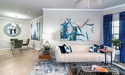 Living Room, Lucerne, 0