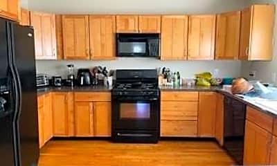 Kitchen, 113 Tyndall Ave, 1