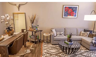 Living Room, 2510 Walsh Tarlton Ln, 1