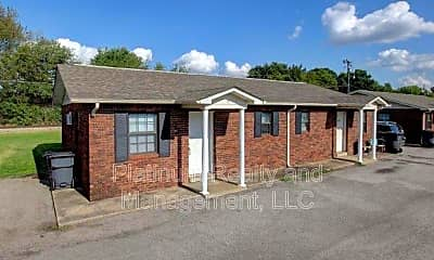 Building, 404 Thompsonville Ln, 0