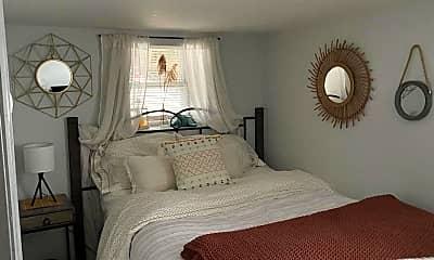 Bedroom, 123 Franklin Ave B, 2