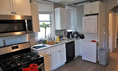 Kitchen, 346 Chelsea St, 2