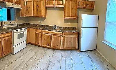 Kitchen, 500 Charleston St SE, 1