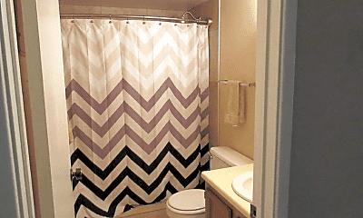 Bathroom, 7436 E Chaparral Rd, 1