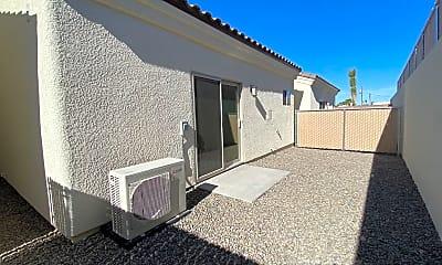 Patio / Deck, 2770 Palo Verde Blvd S, 2