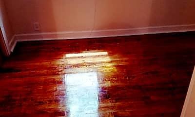 Living Room, 4759 South Laflin, 2