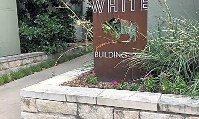 White Buffalo/Bell Lancaster, 1