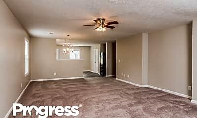 Living Room, 2695 New Port Royal Rd, 1