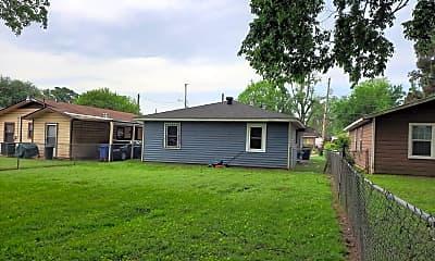 Building, 266 E Dudley Dr, 1