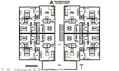 Building, 1393 Chestnut Plains Ct, 2