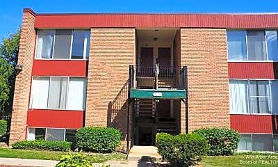 Building, 719 Washtenaw Ave, 0