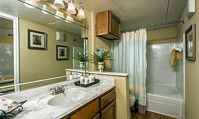 Bathroom, Mansions Of Shadowbriar, 2