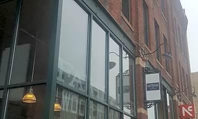 Building, 1025 S Washington Ave, 2