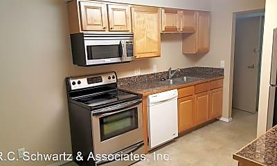 Kitchen, 1418 W 6th Ave, 1