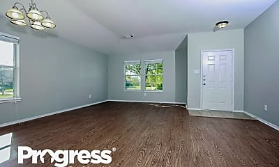 Living Room, 1308 Willowsprings Ct, 1