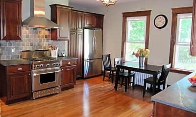 Kitchen, 10 Barrington Rd 2, 1