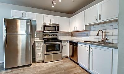 Kitchen, The Heritage, 1