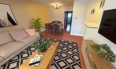 Living Room, 535 Palmer Rd, 0
