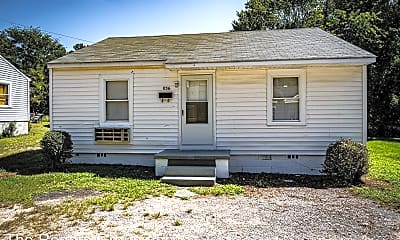 Building, 836 Lamb St, 0