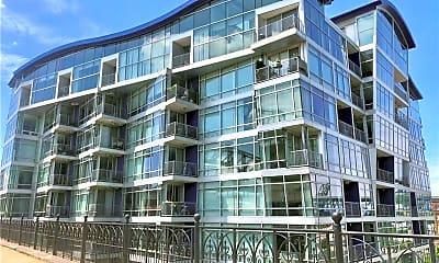 Building, 1237 Washington Ave 905, 0