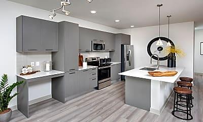 Kitchen, Urbon Apartment Homes, 0