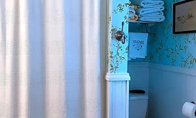 Bathroom, 47 Richmond Terrace, 2