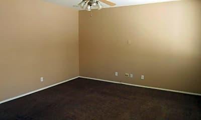 Bedroom, 221 Centocelle Ave, 1