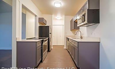 Kitchen, 3539 27th Pl W, 0