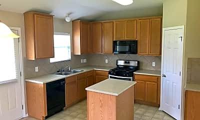 Kitchen, 516 W South St, 1