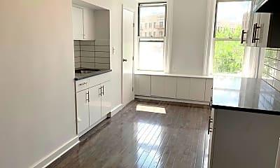 Kitchen, 337 Union Ave, 1