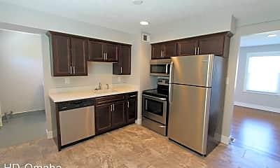 Kitchen, 3057 S. 41st St., 1