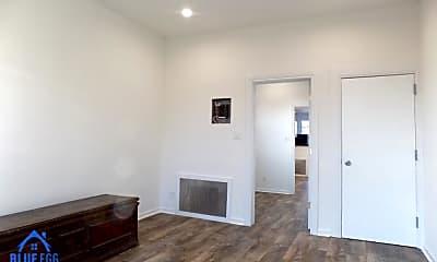Living Room, 60-13 54th St 2L, 2