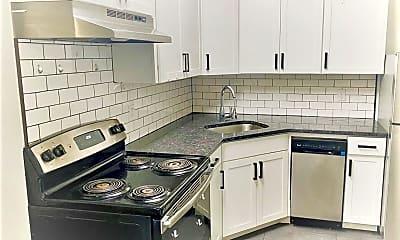 Kitchen, 373 Washington Ave, 1