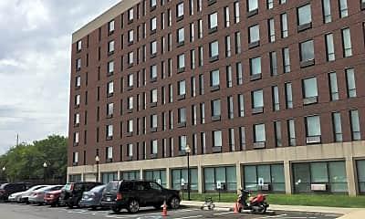 Skyline Tower Apartment Homes For Seniors, 2