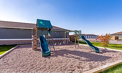 Playground, 810 Roberts Rd, 1