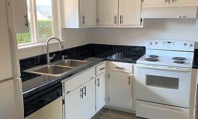 Kitchen, 3116 Orleans St, 1