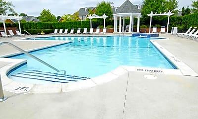 Pool, CiderMill Village, 0