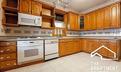 Kitchen, 2523 N Richmond St, 0