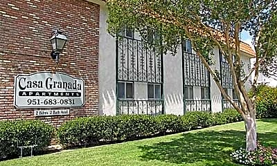Casa Granada, 0