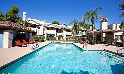 Pool, 6885 E Cochise Rd 213, 0