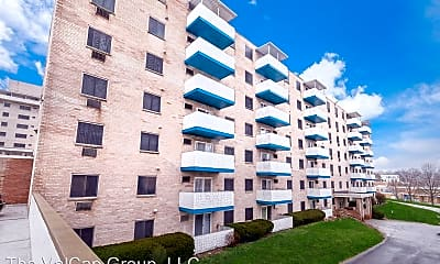 Building, 5 Dorchester Drive, 0