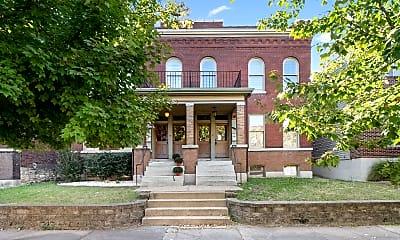 Building, 2213 Missouri Ave, 0