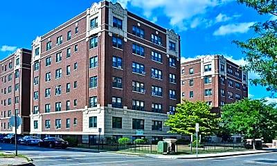 Building, 111 S. Harrison Street, 1