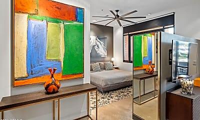 Living Room, 7301 E 3rd Ave 117, 0