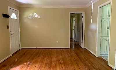 Bedroom, 621 Greenhill Dr, 1