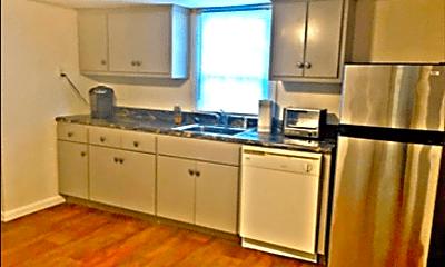 Kitchen, 761 King St, 2