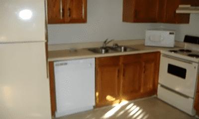 Kitchen, 510 W University Dr, 1