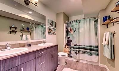 Bathroom, The Timberlake Park Apartments, 2