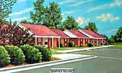 Norfolk Village, 0