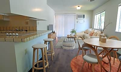 Dining Room, 951 Azure St, 1